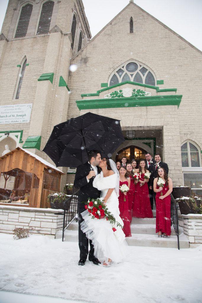 Wedding Photographer PA