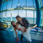 Mario & Ginette | Atlantic City NJ Wedding Photography