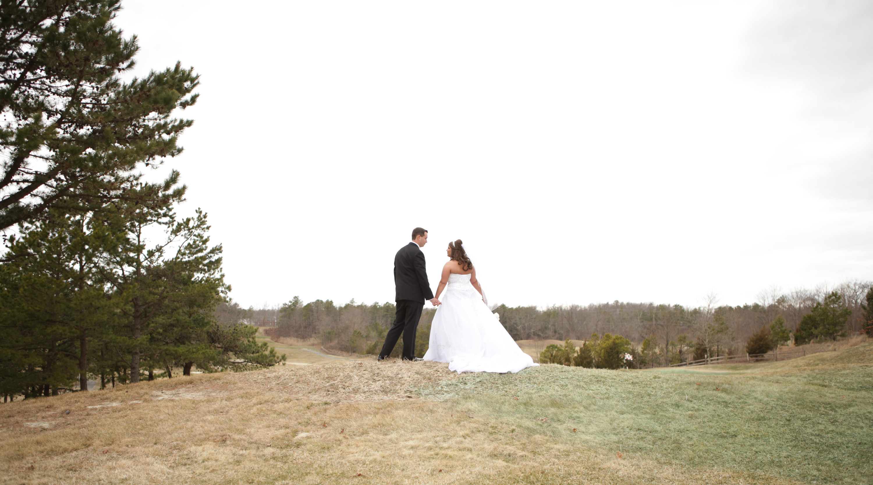 Wedding Photography | Eagle Ridge Golf Club