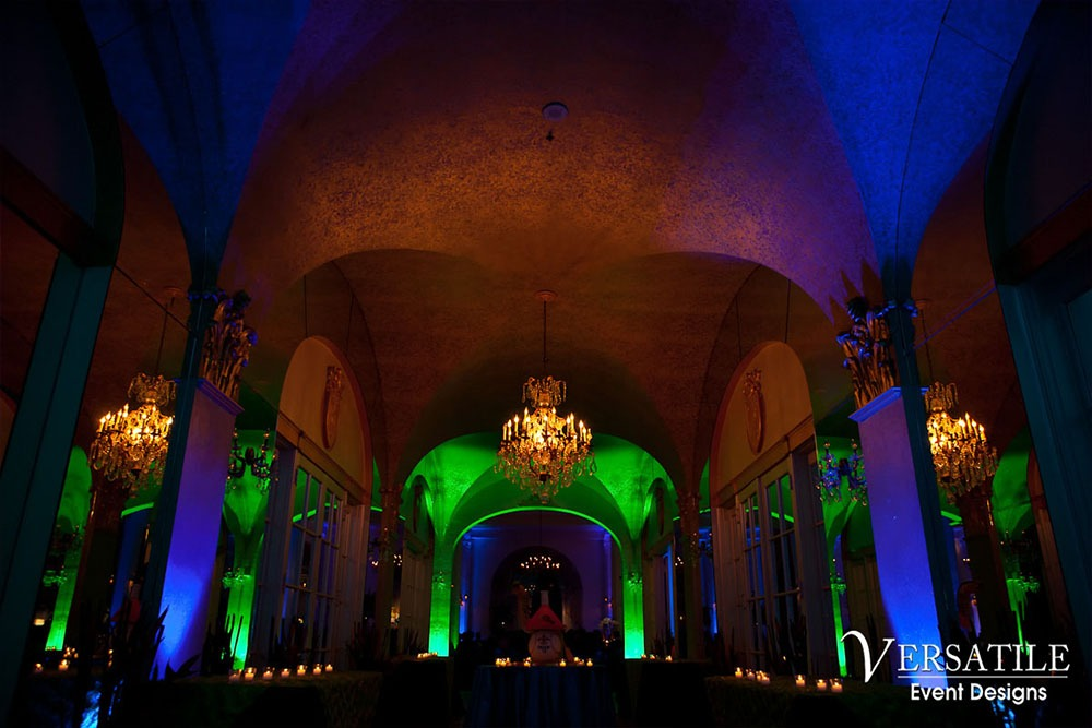 Elegant Event Lighting NJ