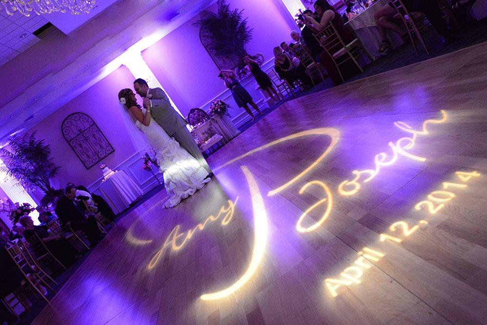 Wedding Lighting NJ