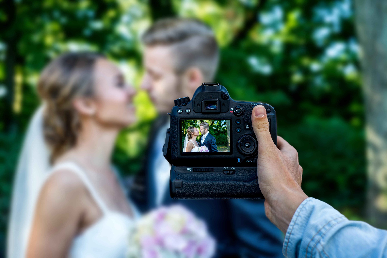 Wedding shooting NJ