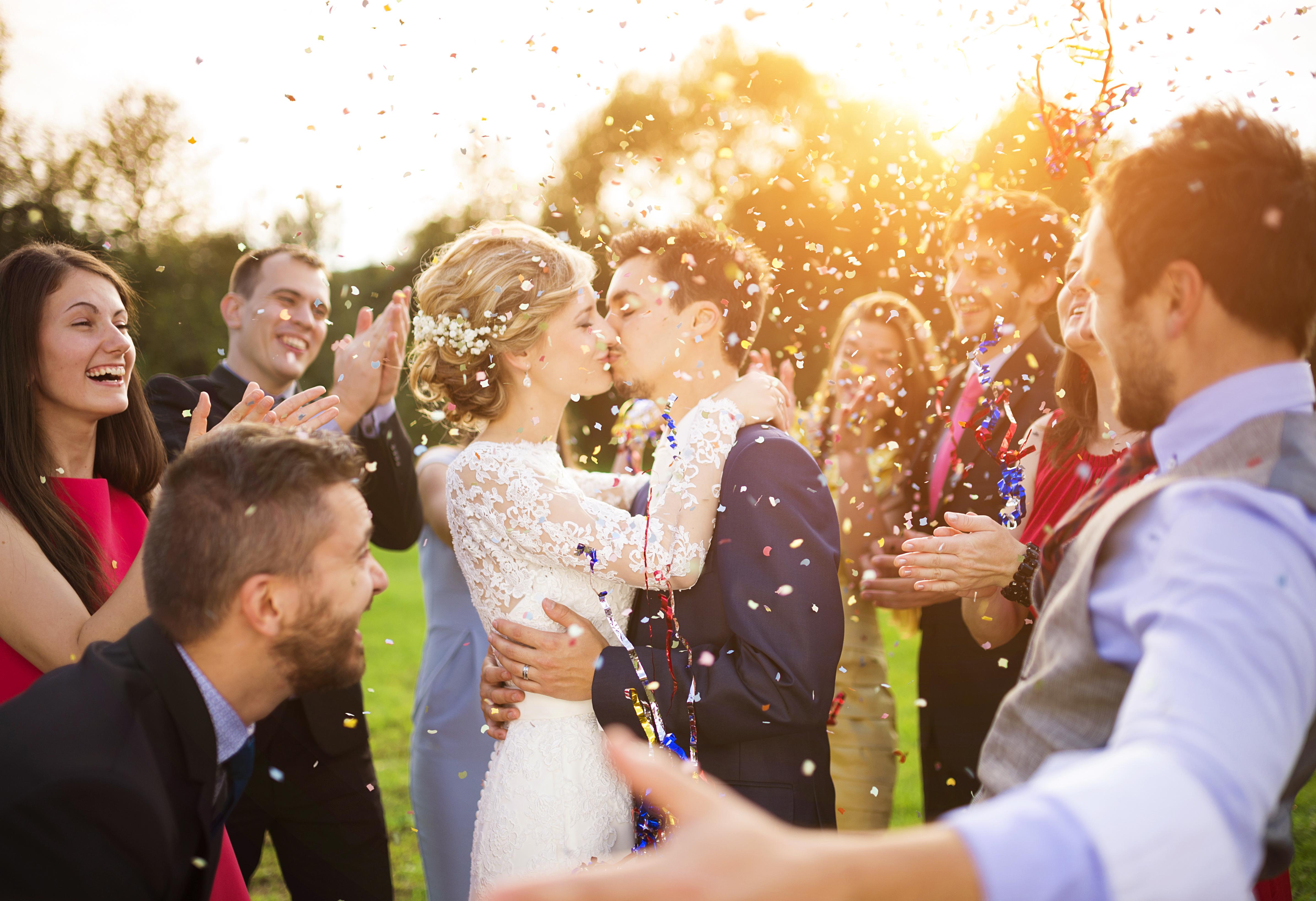 Wedding Entertainment NJ