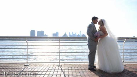 NY Wedding Photo