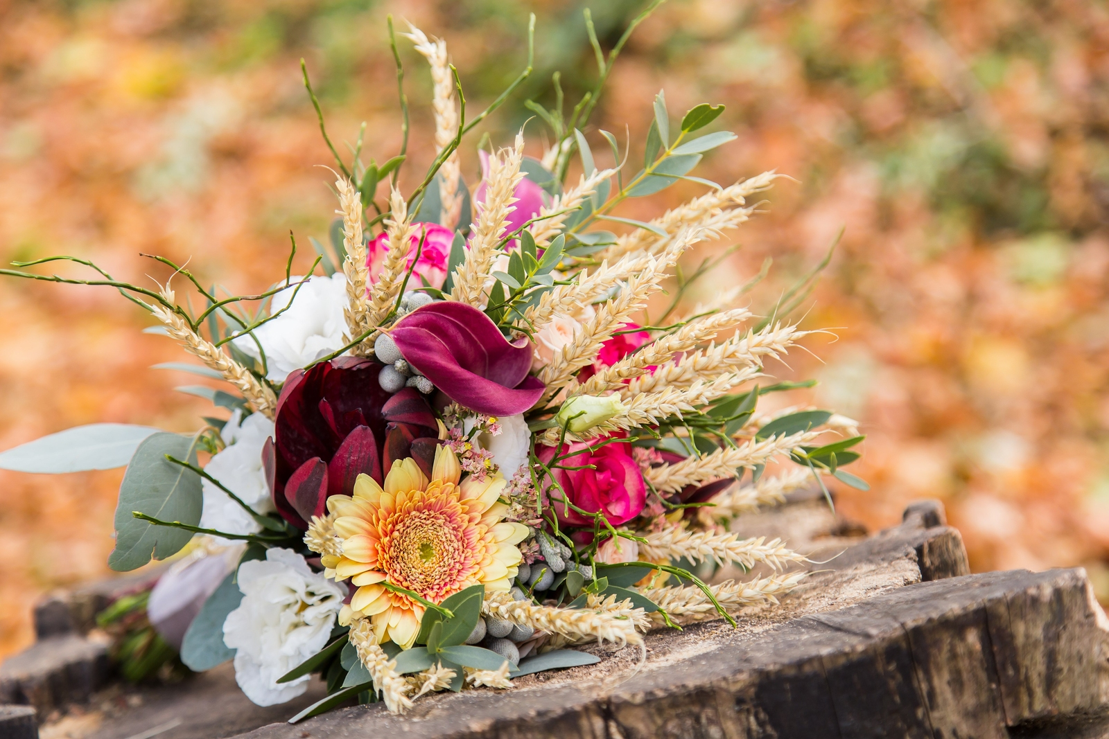 Fall Wedding Ideas You May Have Overlooked | Versatile Events
