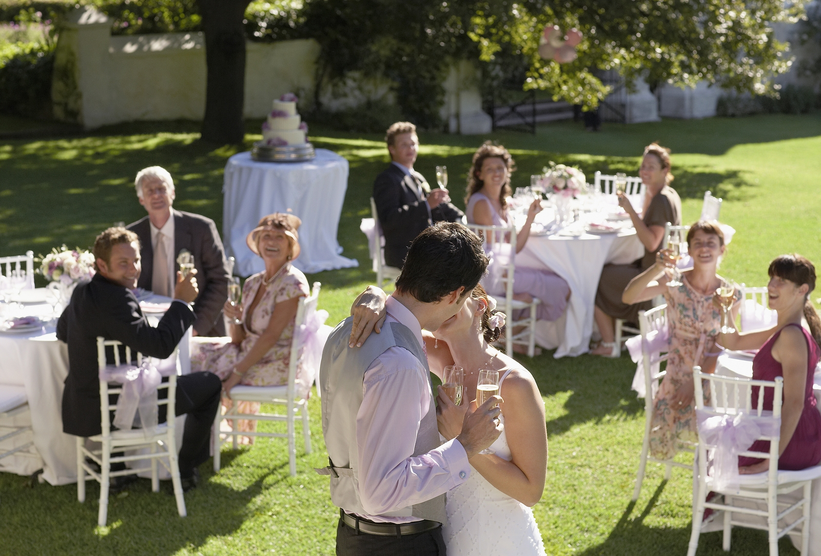 Wedding Entertainment in NJ - Perks of a Friday Wedding